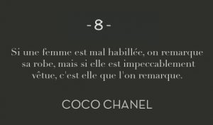 coco-chanel-femme-robe-luxe